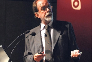 González Fraga, ex titular del Banco Nación. (Fuente: Télam)