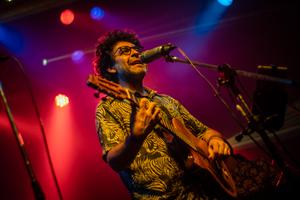 Yacaré Manso actuará el domingo 12 en el ciclo por streaming del CAFF.