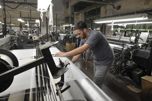 Las pequeñas y medianas industrias representan el 90 por ciento de las unidades productivas del país. (Fuente: Sandra Cartasso)