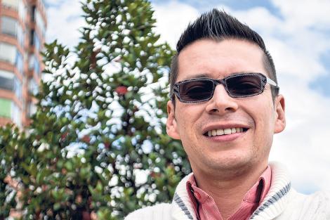 Luis Miguel Bermúdez trabajó con sus alumnos y alumnas para desnaturalizar el abuso sexual.