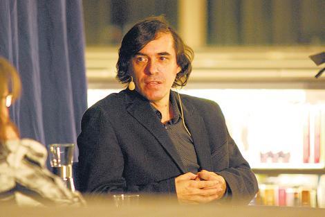 Cartarescu es uno de los candidatos al Premio Nobel de Literatura.
