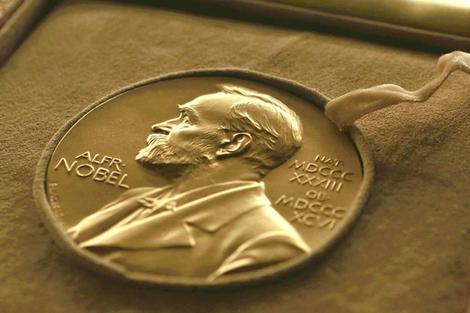 Los premios Nobel se entregan desde 1901. (Fuente: AFP)