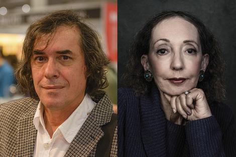 El rumano Mircea Cartarescu y la estadounidenseJoyce Carol Oates también suenan fuerte.