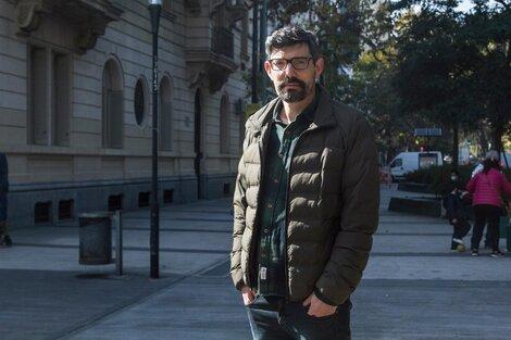 Stefanoni es doctor en Historia especializado en historia de las ideas.