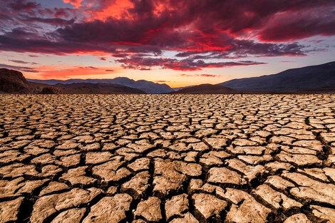 Expertos de la ONU realizaron un duro pronóstico por el cambio climático. (Fuente: AFP)