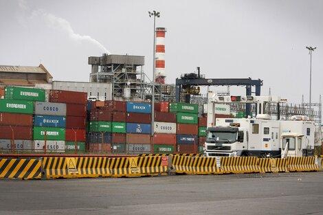 El Arancel Externo Común es la barrera comercial conjunta del Mercosur (Fuente: Joaquín Salguero)