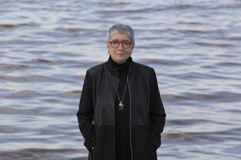 """Teresa Parodi presenta """"Después de todo"""", su álbum de pandemia. (Fuente: Cecilia Salas)"""
