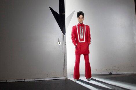 La leyenda afirma que Prince acumuló 8 mil canciones inéditas en Paisley Park. (Fuente: Gentileza Sony Music)