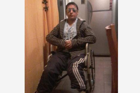 Iván Farías tenía 36 años cuando fue asesinado.