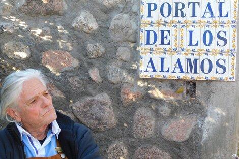 Pancho Cabral.