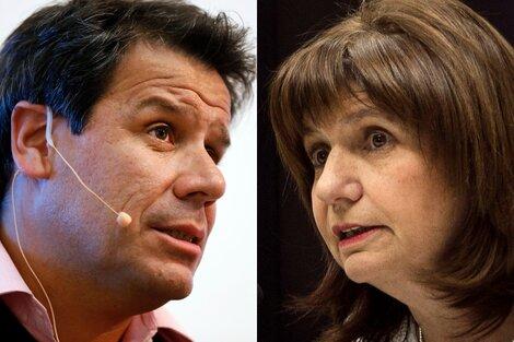 Facundo Manes criticó a Mauricio Macri y Horacio Rodríguez Larreta a pensar del llamado a la calma de Patricia Bullrich.