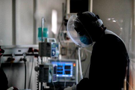 Hay 800 personas aisladas en Córdoba por el brote de la variante Delta del coronavirus. (Fuente: EFE)