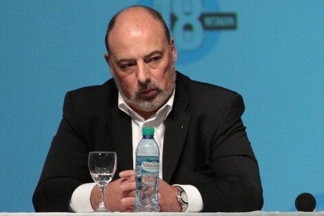 Juez Javier López Biscayar. (Fuente: NA)