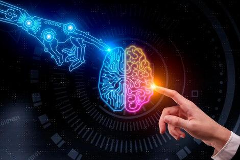 China invirtió 150 mil millones de dólares en inteligencia artificial.