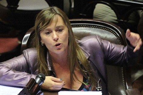 Juliana Di Tullio integra actualmente el directorio del Banco Provincia. Si deja el cargo, la institución quedaría sin quórum.