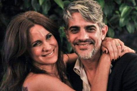 Nancy Dupláa vaticinó que Pablo Echarri se va a dedicar a la política.