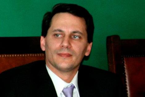 La investigación por el envío de municiones a Bolivia quedó finalmente en manos del juez Alejandro Catania.