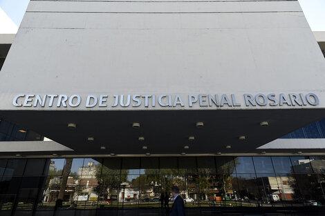 El juicio a Guille Cantero entra en la etapa final hacia la sentencia. (Fuente: Andres Macera)
