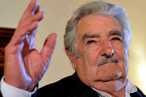 Pepe Mujica habló de la crisis que atraviesa el gobierno de Alberto Fernández.