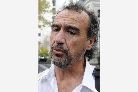 Juan Nobile del EAAF.