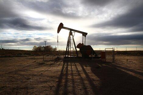 El proyecto de ley de hidrocarburos fue presentado el miércoles pasado. (Fuente: Leandro Teysseire)