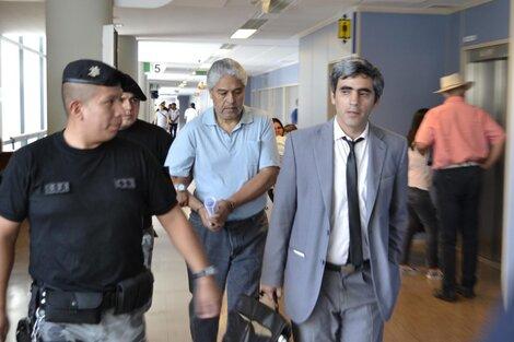 Emilio Lamas (Fuente: Fiscales Penales)