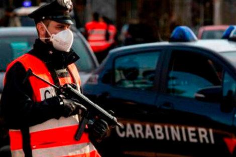 Las autoridades italianas advirtieron sobre el avance dela 'Ndrangheta en el tráfico ilegal de cocaína.