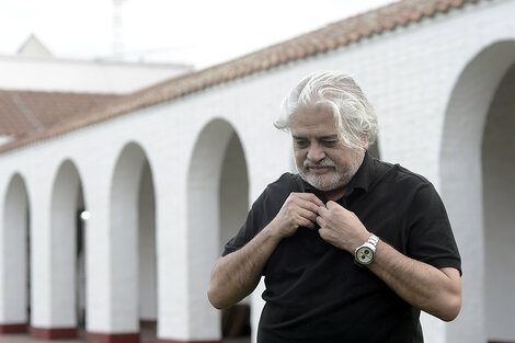 Vargas recorre historia, ciencia, ensayo, novela y poesía. (Fuente: Sebastián Vargas)