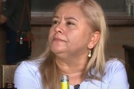 Martha Sepúlveda, padece ELA e iba a acceder a la eutanasia.