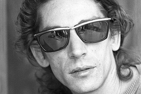 Federico Moura nació en La Plata el 23 de octubre de 1951