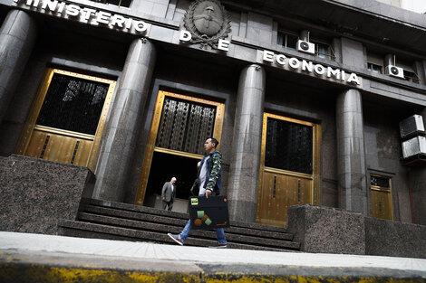 El Tesoro logró en colocar en septiembre deuda por 7% más que los vencimientos