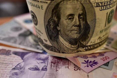 Dólar blue hoy: a cuánto cotiza el martes 26 de octubre