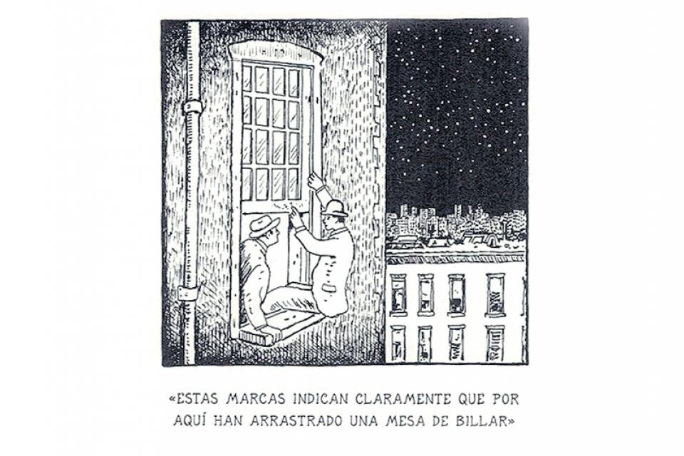 Qué Raro Todo Página12