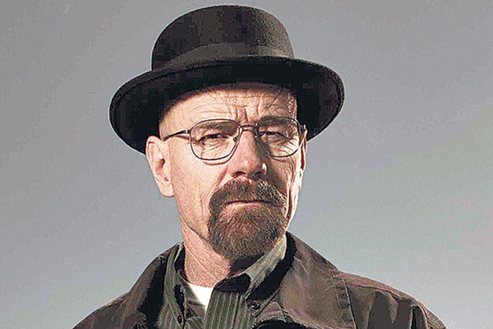 El regreso de Heisenberg   Breaking Bad tendrá su p ...