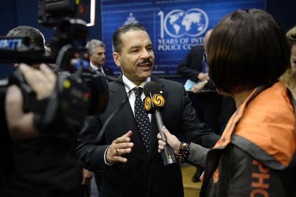 El extitular de Interpol, Ronald Noble, siempre dijo que la Argentina nunca pidió que se levante las alertas rojas contra los iraníes.