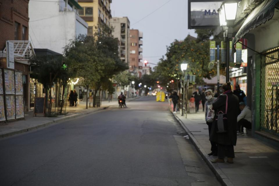 Coronavirus: no se podrá ingresar con auto a Tucumán después de las 22