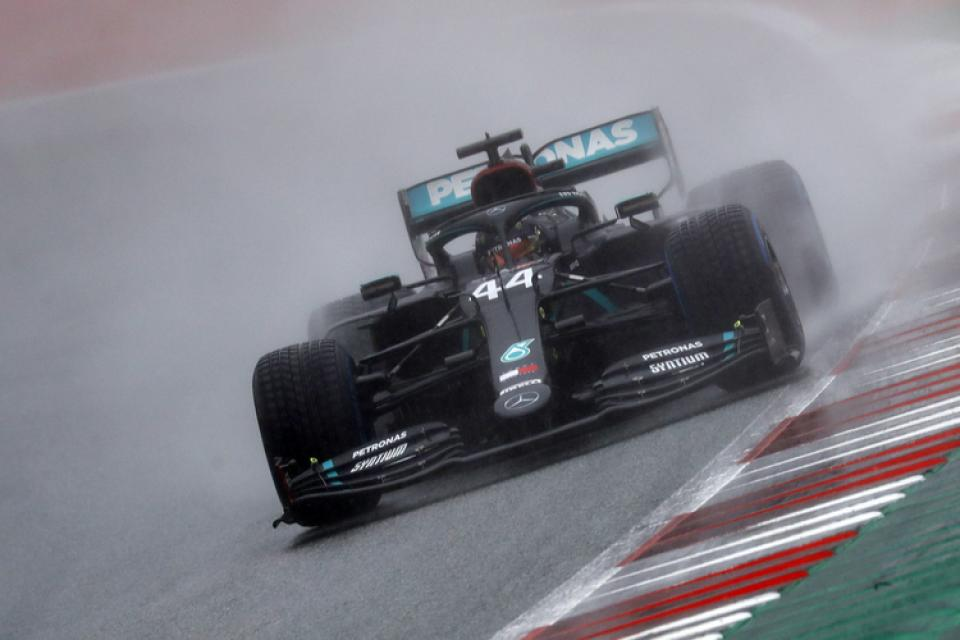 Fórmula 1: mañana se corre en Austria la segunda fecha
