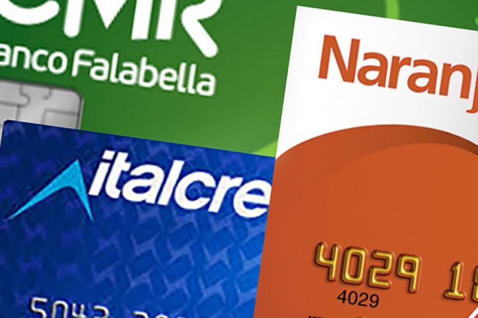 Cuatro millones de personas tienen deudas a tasas elevadísimas