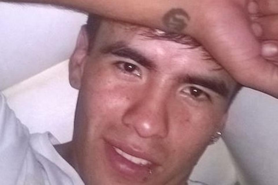 Facundo Castro: allanan la comisaría donde demoraron al joven desaparecido