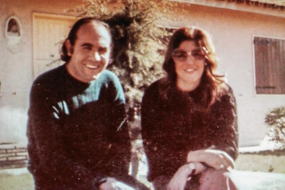Soledad Edelweis García, la mujer que enfrentó a Videla