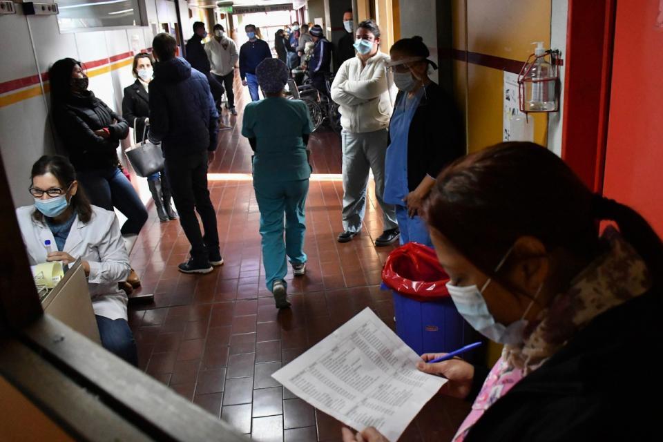 """Aislamiento: Córdoba entra en la """"fase sálvese quien pueda"""""""