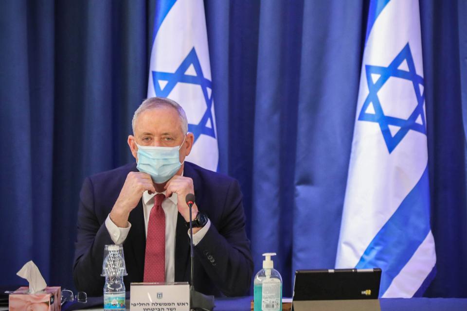 Israel endureció las restricciones tras un nuevo rebrote de coronavirus
