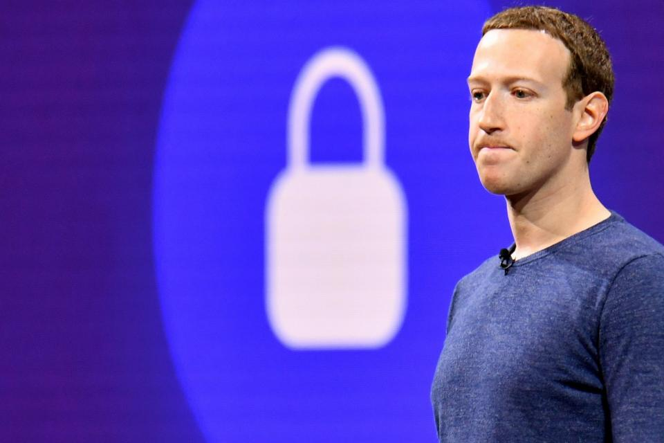 Mark Zuckerberg mantiene el control de Facebook gracias a que conserva la mayoría de las acciones con derecho a voto.