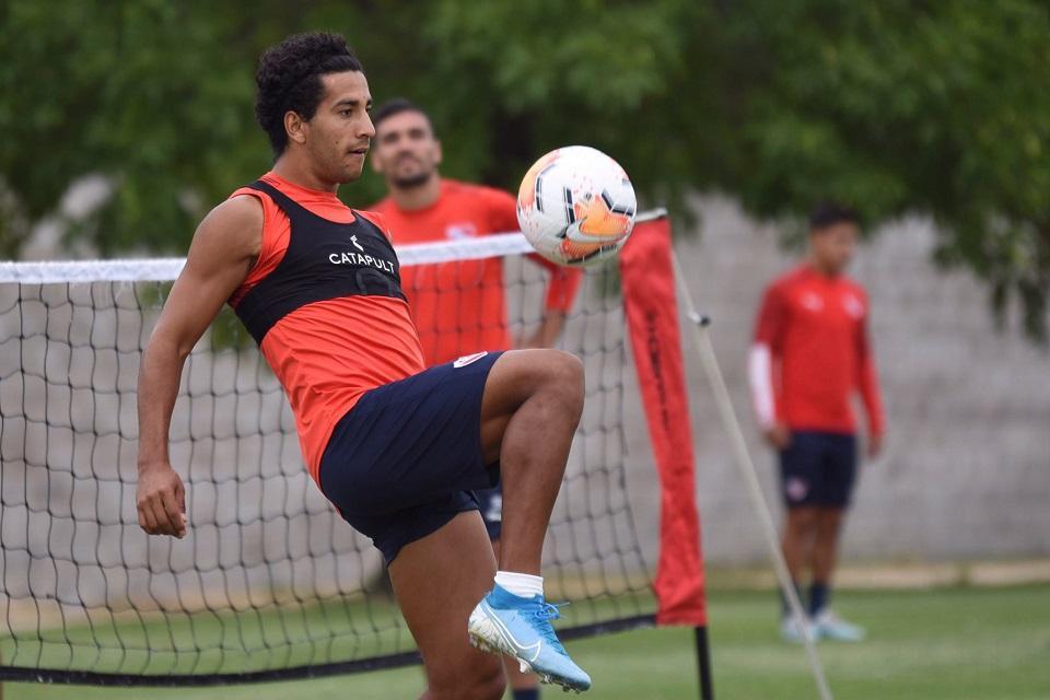 Malas noticias para Independiente