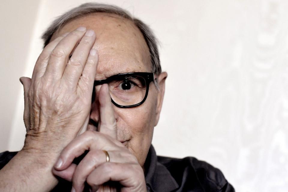 Ennio Morricone, la despedida a un gigante de la música y del cine