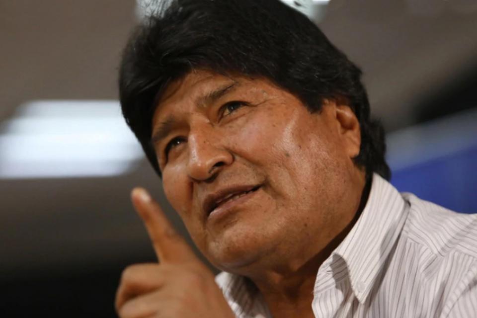 Bolivia: crisis sanitaria y lawfare