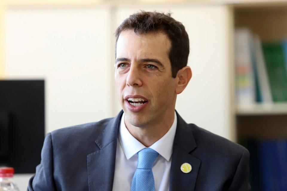 Renato Feder.