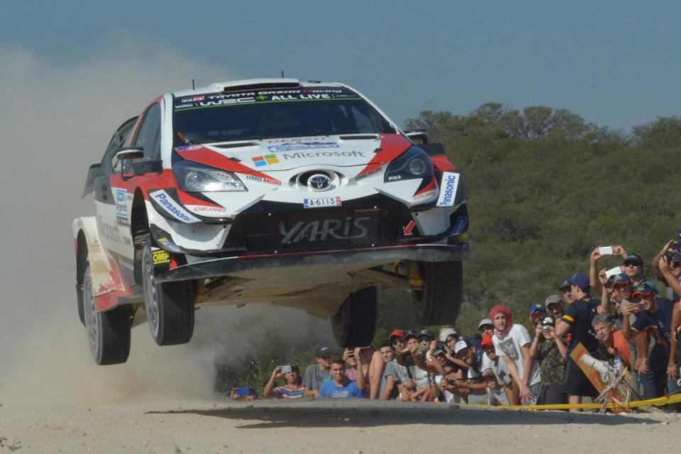 Al final no habrá Rally de la Argentina 2020