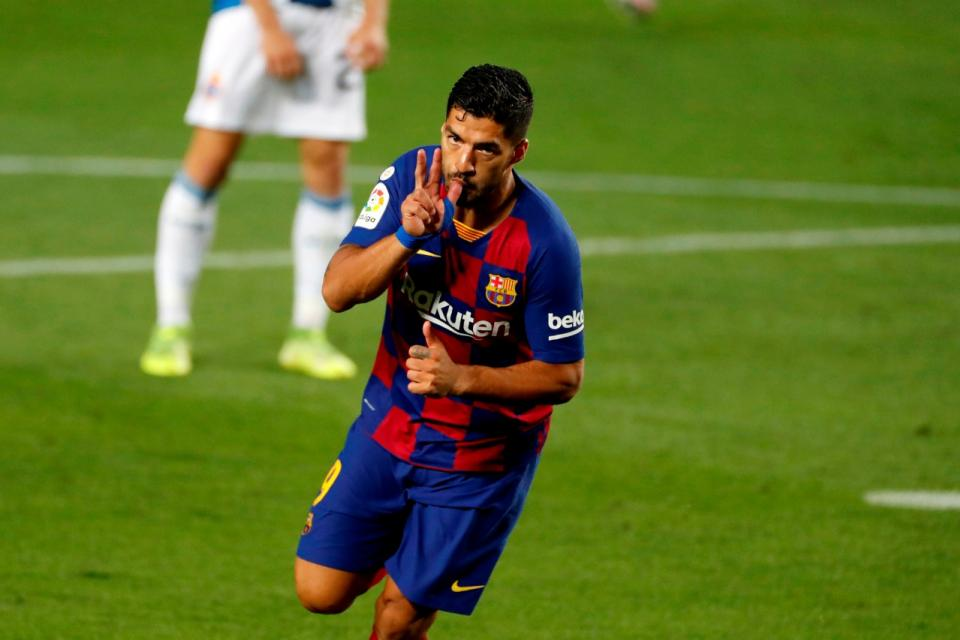 A Barcelona no le sobra nada