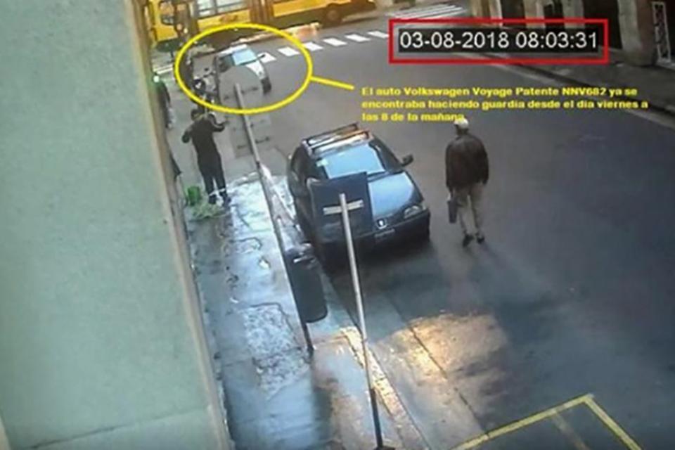 Espionaje ilegal: Otro espía apuntó contra la cúpula de la AFI macrista